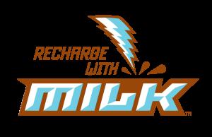 RechargeWithMilk
