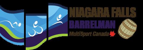 Barrelman Niagara Falls