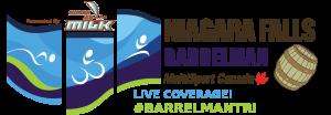 barrelman live