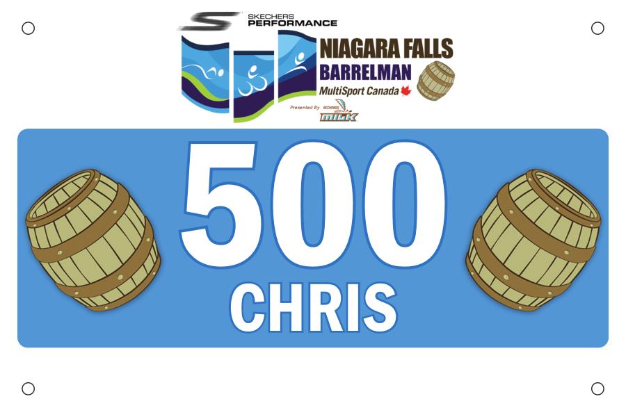 SP_Niagara Falls Barrelman 2016